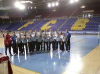 Barcelona - Életképek és edzés