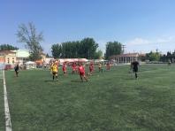 MVFC női csapat