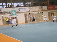 UEFA Futsal Cup 1. nap